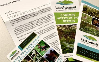 LBG Info Packs for Landowners
